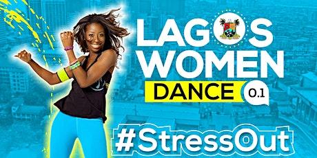 Lagos Women Dance tickets