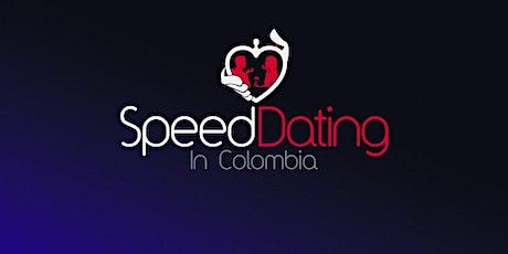Speed Dating Medellín Solteros de 28 a 42 años entradas