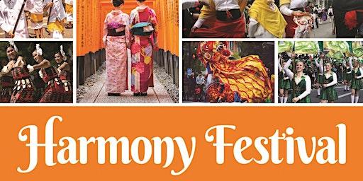 Harmony Festival at Dacey Gardens