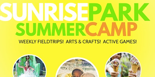 Sunrise Park Summer Camp