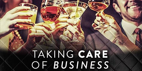 Taking Care Of Business - Angel Henderson Insurance  tickets
