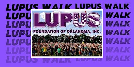 Lupus Zoo Walk 2020 tickets