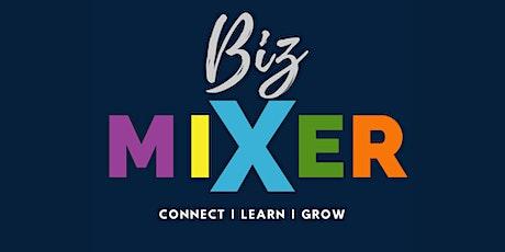 Biz Mixer | East Renfrewshire tickets