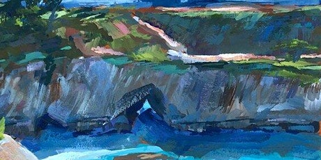 Introduction to Gouache Workshop with Cynthia Armstrong tickets