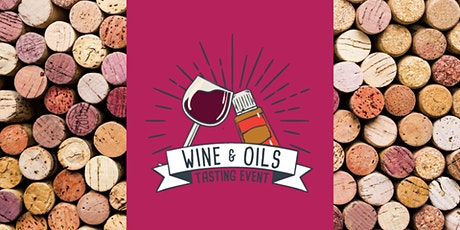Wine and Oils! tickets