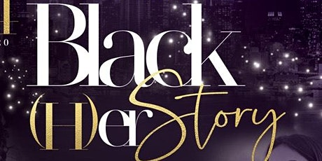 Black (H)erstory  Awards Dinner Party tickets