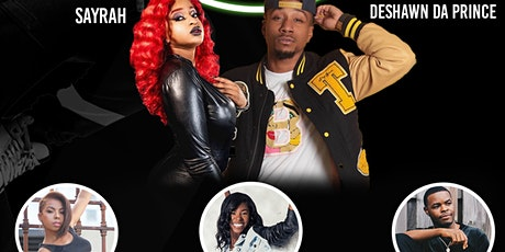 NO LIMIT DANCE WORKSHOP (Hip-Hop & Afro-Dance) tickets