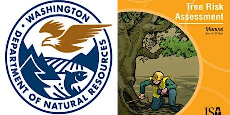 WA DNR - Tree Risk Assessment Workshop tickets