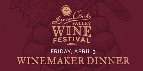 Winemaker Dinner: Two Bad Labs Vineyard and Winery tickets