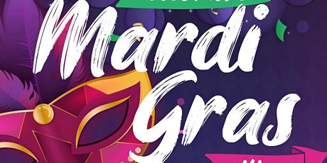 Madi Gras Party tickets
