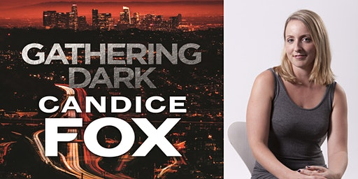 Candice Fox Author Event - Erina Library