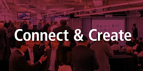 Connect & Create: Japanese Manufacturers Reverse Pitch and Networking tickets