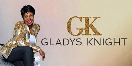 Gladys Knight tickets