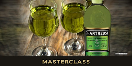 Chartreuse Masterclass - Industry Only tickets