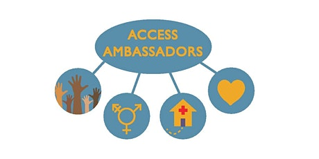 Washington County Access Ambassadors/Embajadores de Acceso y Conexión  tickets