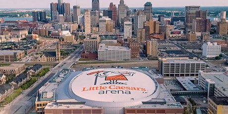 Little Caesars Arena Behind-the-Scenes Tour tickets