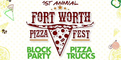 Fort Worth Pizza Fest 2020