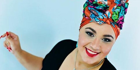 Wednesday Jazz After Work w/Cachita Lopez Trio tickets