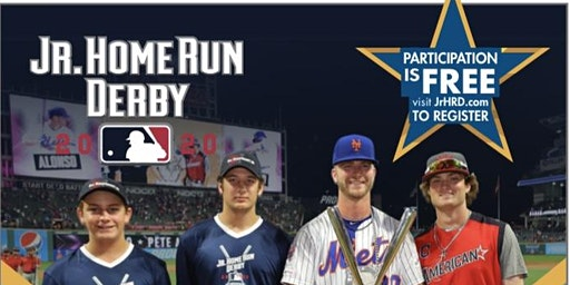 Jr. Home Run Derby