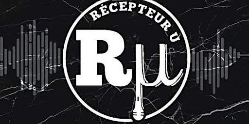 """UnderGround  avec """"Recepteur Ru"""" - Association des Amis du Quai45"""