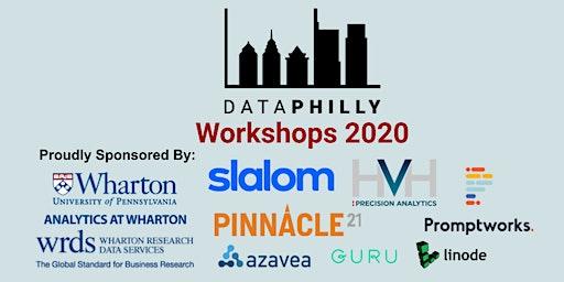 DataPhilly Workshops 2020