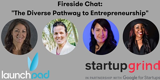 """The Diverse Pathway to Entrepreneurship"""