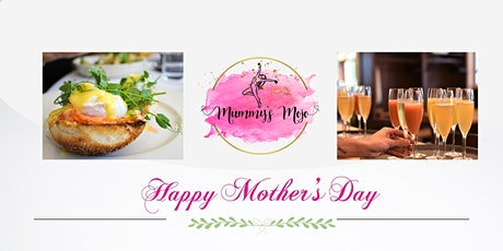 Mummy's Mojo Mothers Day Brunch & My First Yoga with Colette Bruce - Apsley tickets