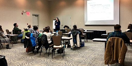 Southeast Montana Marketing Workshop
