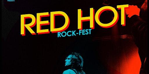 Toxiclub ISB - Red Hot Rock Fest 2020