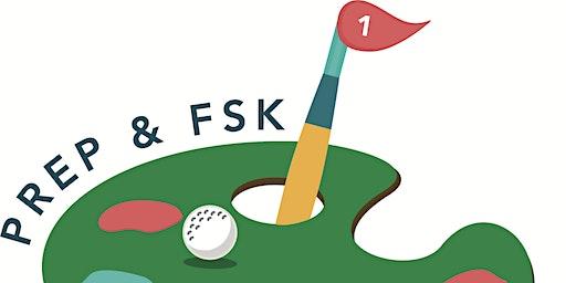 PREP/FSK Scramble for the Arts Golf Tournament 2020