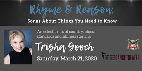 Rhyme & Reason:Songs About Things You Need to Know tickets