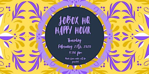 Jobox HQ Happy Hour