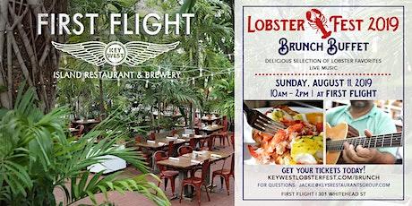 2020 LobsterFest Brunch  tickets