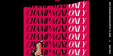 ChampagneOnlyBRUNCH tickets