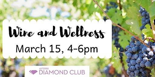 Wine and Wellness