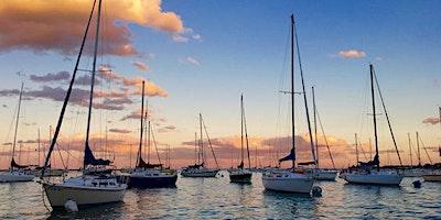 West Marine Melbourne Presents An Anchoring Seminar