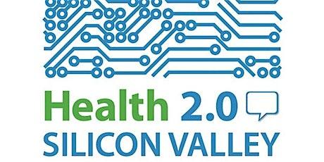 SVHealth March Meetup - Networking, Startups, & Keynote tickets