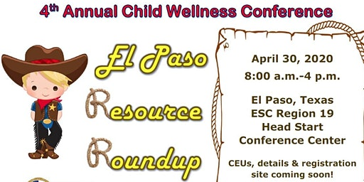 4th Annual Child Wellness Conference