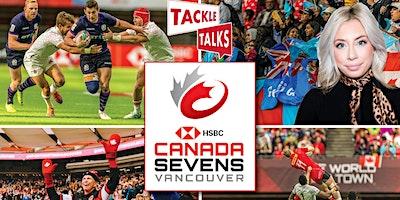 HSBC Canada Sevens - Toronto Watch Party