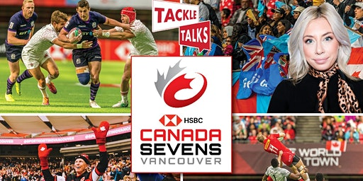 HSBC Canada Sevens - Toronto Watch Party