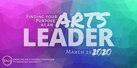 2020 Emerging Arts Leaders Symposium (EALS) tickets