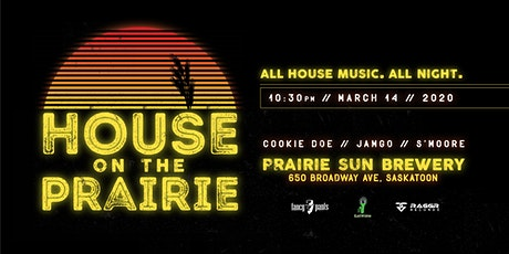 House on the Prairie tickets