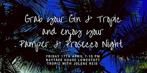 Gin & Tropic Ladies Night