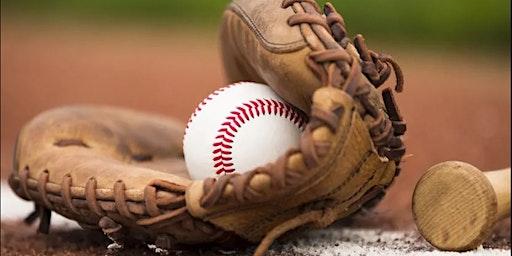 Spokane Indians Baseball Game with SHG