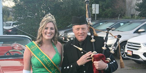 St. Patrick's Day Parade & Celtic Concert