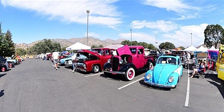 11th Annual T-Town Rumble Car Truck & Vintage Trailer Show tickets