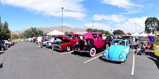 11th Annual T-Town Rumble Car Truck & Vintage Trailer Show