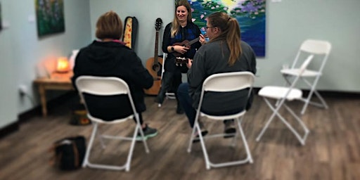 Music Therapy Circles