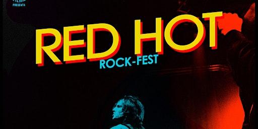 Black Hill´s - Red Hot Rock Fest 2020