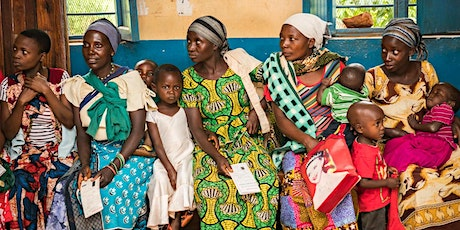 Measuring and Monitoring Coverage of Women, Children and Adolescent Health tickets